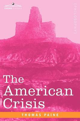 The American Crisis (Paperback)