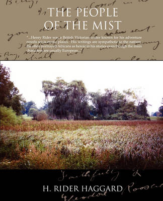 The People of the Mist (Paperback)