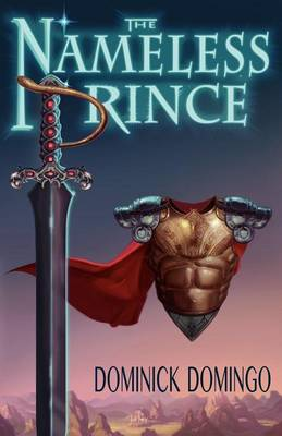The Nameless Prince (Paperback)