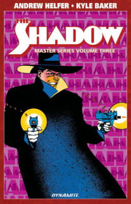 Shadow Master Series: Volume 3 (Paperback)