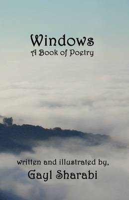 Windows: A Book of Poetry (Paperback)