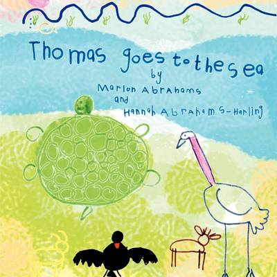 Thomas Goes to the Sea (Paperback)