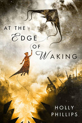 At the Edge of Waking (Paperback)