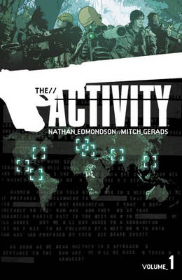 The Activity: Volume 1 (Paperback)