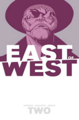 East of West: We are All One Volume 2 (Paperback)