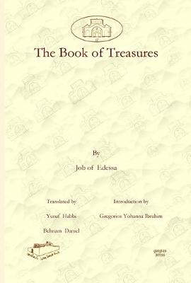 The Book of Treasures (Hardback)