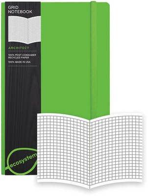 Flexi Grid Kiwi Medium - Ecosystem (Paperback)