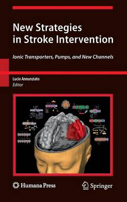 New Strategies in Stroke Intervention - Contemporary Neuroscience (Hardback)