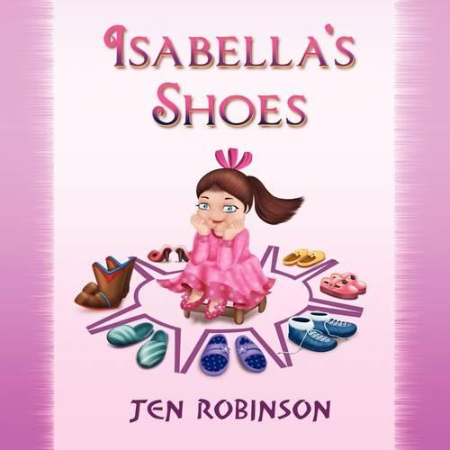 Isabella's Shoes (Paperback)