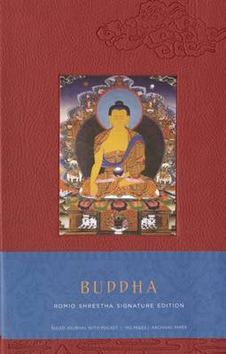 Buddha Journal (Hardback)