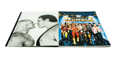 Wwe: Ultimate Poster Collection (Paperback)