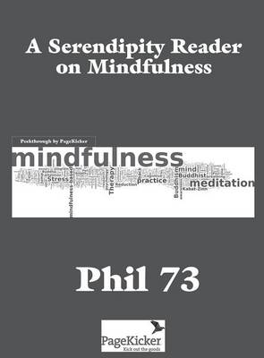 A Serendipity Reader on Mindfulness (Hardback)