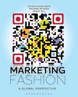 Marketing Fashion: A Global Perspective (Paperback)