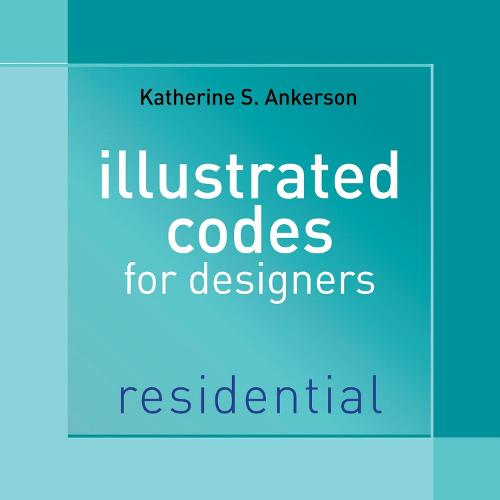 Illustrated Codes for Designers: Residential (DVD video)