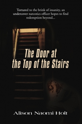 The Door at the Top of the Stairs (Paperback)