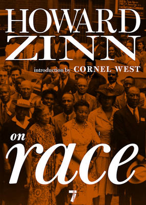 Howard Zinn on Race (Paperback)
