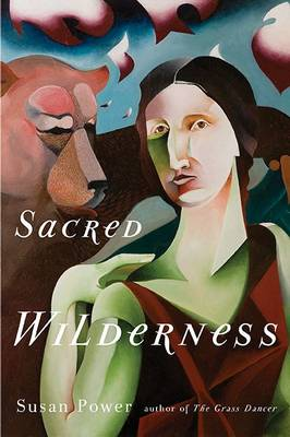 Sacred Wilderness - American Indian Studies Series (Paperback)