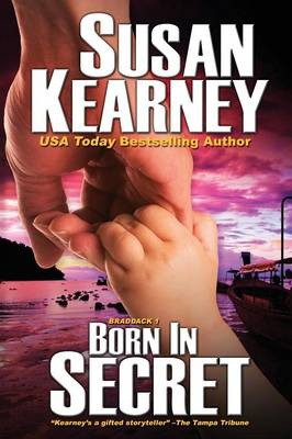 Born in Secret (Paperback)