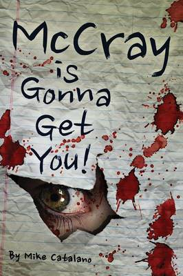McCray Is Gonna Get You (Paperback)