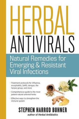 Herbal Antivirals: Natural Remedies for Emerging and Resistant Viral Infections (Paperback)