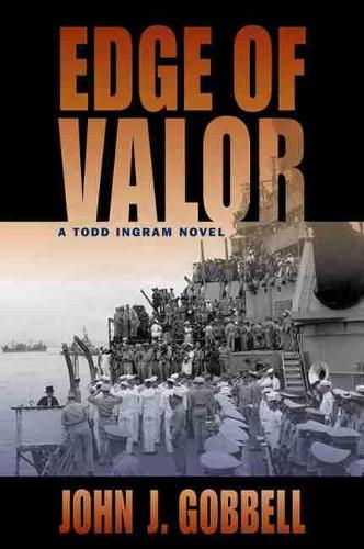 Edge of Valor (Hardback)