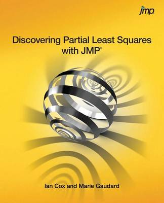 Discovering Partial Least Squares with Jmp (Paperback)