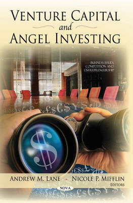 Cover Venture Capital & Angel Investing