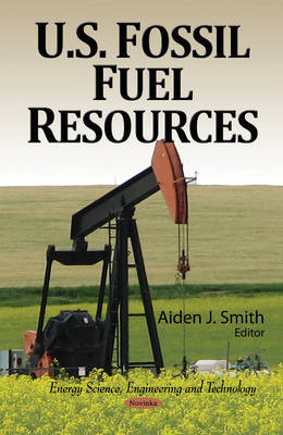 Cover U.S. Fossil Fuel Resources