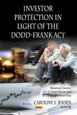 Cover Investor Protection in Light of the Dodd-Frank Act