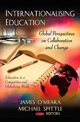 Internationalising Education: Global Perspectives on Transnational Partnerships