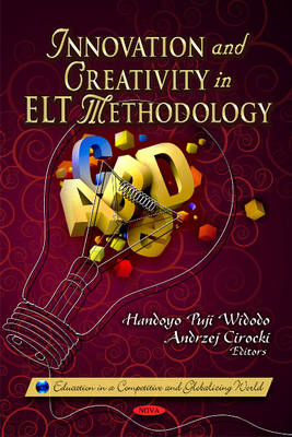 Innovation & Creativity in ELT Methodology