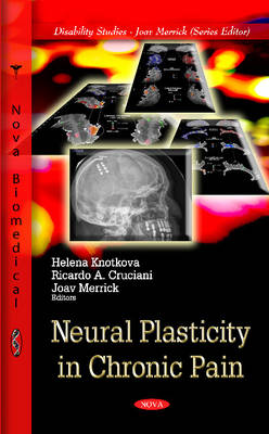 Neural Plasticity in Chronic Pain (Hardback)