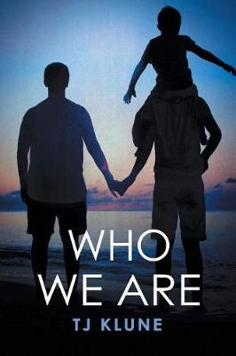 Who We Are (Paperback)