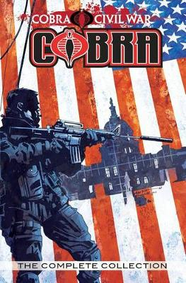 G.I. Joe: Cobra Civil War Compendium (Paperback)