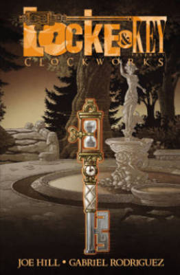 Locke & Key: Clockworks Volume 5 (Paperback)