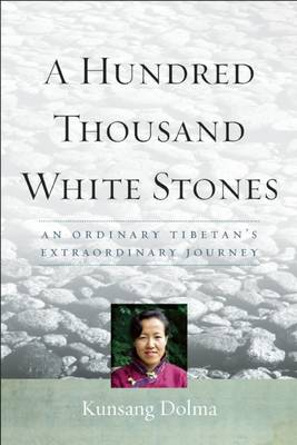 A Hundred Thousand White Stones: A Memoir (Paperback)