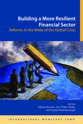 Building a More Resilient Financial Sector: Reforms in the Wake of the Global Crisis (Paperback)