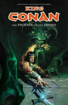 King Conan: The Phoenix on the Sword (Paperback)