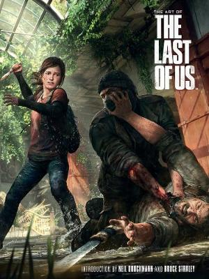 The Art of the Last of Us (Hardback)