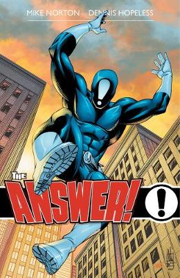 The Answer!, Volume 1 (Paperback)