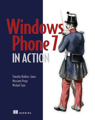 Windows Phone 7 in Action (Paperback)