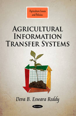Agricultural Information Transfer Systems (Paperback)
