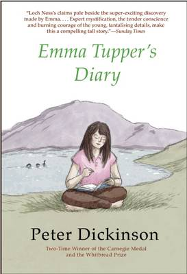 Emma Tupper's Diary (Paperback)