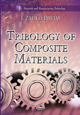 Tribology of Composite Materials (Paperback)