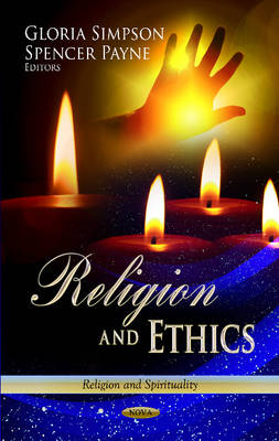 Religion and Ethics (Hardback)
