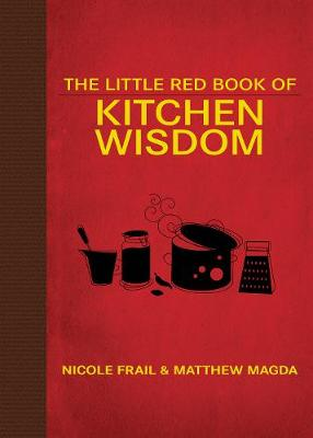 The Little Red Book of Kitchen Wisdom (Hardback)