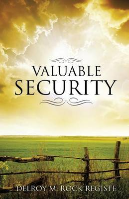Valuable Security (Paperback)