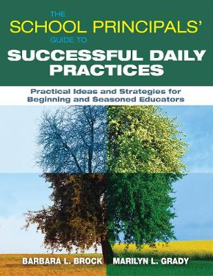 The School Principals' Guide to Successful Daily Practices: Practical Ideas and Strategies for Beginning and Seasoned Educators (Paperback)