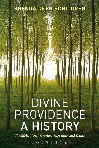 Divine Providence: A History: The Bible, Virgil, Orosius, Augustine, and Dante (Paperback)