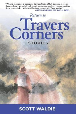 Return to Travers Corners: Stories (Paperback)